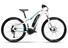 "HAIBIKE Sduro HardLife 4.0 Elcykel MTB Hardtail Dam 27,5"" vit"